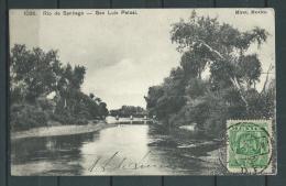 Mexique - Rio De Santiago - San Luis Potosi - México