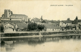 Saubusse Vue Generale - Other Municipalities
