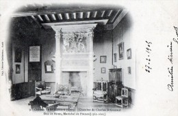 [32] Gers> Non Classés Chateau De St Blancard Chambre - Ohne Zuordnung