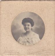 Photographie - Le Pouliguen 44 Photographe  A. Fod�r� - Portrait de Femme