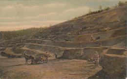 Russia Ural Mine Bakalc, Sent 1916 POW Postcard  Two Censors To Vienna (l234) - Russia