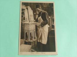 LE CAIRE - Native Artisan - Le Caire