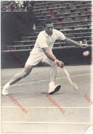 Photo Presse Sports - Tennis - Nicola Pietrangeli,  Débuts Années 60 - Sport