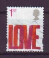 GB - 2008 - MiNr. 2440 CS - Smilers - Used - Gestempelt - 1952-.... (Elizabeth II)