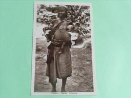 GABON - Maman PAHOUINE - Gabon