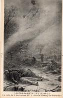 28 Loigny La Bataille Le Soir Du 2 Decembre 1870 Sur Le Champ De Bataille - Loigny