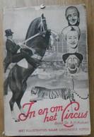 In En Om Het Circus - Livres, BD, Revues