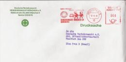 EMA ALLEMAGNE DEUTSCHLAND BUND GERMANY SECURITE ROUTIERE VERKEHRSWACHT SURVEILLANCE RESEAU ROUTE STRASSE ROAD MUNCHEN - Incidenti E Sicurezza Stradale