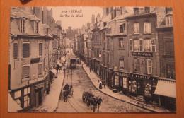 Sedan Rue Du Ménil - Sedan