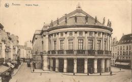 P-ANVERS-THEATRE ROYAL - Belgio