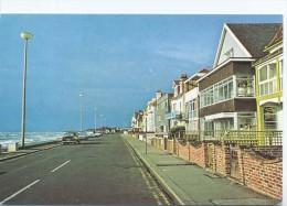Foxholm 3 Marine Drive Bognor Regis West Sussex - Autres