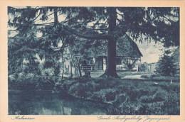AABENRAA 1920? - Gamle Skofogedbolig Jörgensgaard - Dänemark
