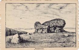 AABENRAA 1920? - Künstlerkarte - Dänemark