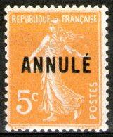 C.I. N°158-CI1 **   - Cote 12€ -