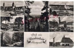 ALLEMAGNE - HOHENLUFTKURORT FREUDENSTADT- SCHWARZWALD  GRUSS - Non Classés