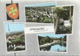 45Mzl   46 Latronquiere Multivues - Latronquiere