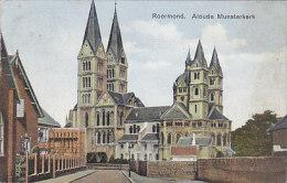 Roermon - Aloude Munsterkerk - Roermond