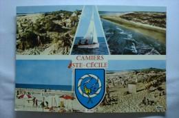 D 62 - Camiers Sainte Cécile - Non Classés