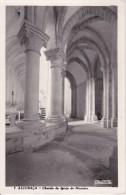 Alcobaça - Charola Da Igreja De Mosteiro (7035) - Leiria