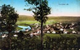 CERNOSCHITZ Cernosice N.B. (Böhmen) 1910 - Karte Leicht Fleckig - Böhmen Und Mähren