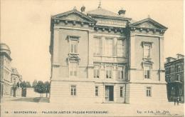 Neufchâteau, Palais De Justice, Façade Postérieure - Neufchâteau