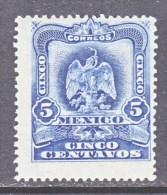 MEXICO  297    * - Mexico