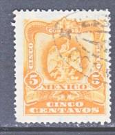MEXICO  307   (o)    FORWARDING  AGENT  CD. - Mexico