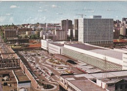 Johannesburg Station,South Africa.L5. - South Africa