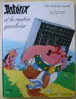 Asterix Et La Rentrée Gauloise, Dix Histoires Courtes EO 1993 (500000 Ex.) - Astérix