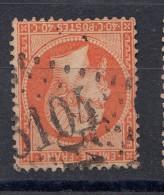 CHINE .  Yv  23. GC  5104 SHANG-HAI /1327 - Marcophilie (Timbres Détachés)