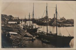 Haugesunds Havn - Norvegia