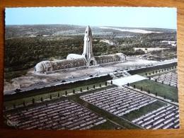 France, La Meuse, Verdun, Ossuaire De Douaumont - Verdun