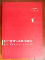 """Deutsches Sprachbuch """"Für Höhere Schulen""""  (Hens Kausch)  De 1962 - Livres Scolaires"""