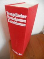 Evangelischer ErwachsenenKatechismus - Livres, BD, Revues