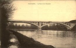 PLECHATEL LE PONT DE LA CHARRIERE - France
