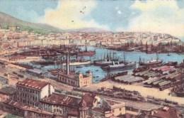 Genova - Panorama - 1928 - Genova