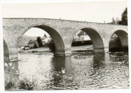 28388  -  Dillingen  Vallée De La Sûre - Cartes Postales