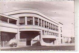 13 MARSEILLE - Gare Maritime - Batiment Moderne Voiture Garée - CPSM LABO-PHOTO-SUD-EST N° 203 - Marseille