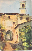 F. FASOLIS. Rustico A Garessio. 3322 - Cuneo