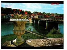 Pontailler Sur Saone Le Pont Saint Jean La Vieille Saone - France