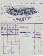 RN ZH RÄMISMÜHLE1922-7-26 Stahel & Cie - Switzerland