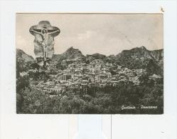 GROTTERIA,panorama-1962 - Reggio Calabria