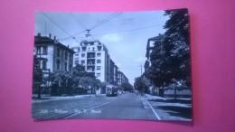 Milano - Via V. Monti - Milano (Milan)