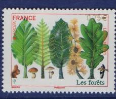 PIA - FRANCIA  - 2011 : EUROPA  -  (YVERT  4551 ) - Francia