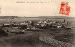 MEURCOURT --Une Partie Du Village - France