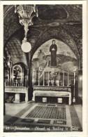4cp-290 : Jerusalem - Chapelle Du Clouage à La Croix... - Jordanie