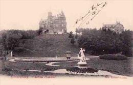 Nessonvaux : Ch�teau Hauzeur 1906