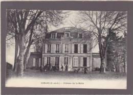 Vemars - Chateau De La Motte  - éd Le Deley - France