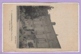 79 - COULONGES Sur L´AUTIZE -- Hôtel De Ville - Coulonges-sur-l'Autize