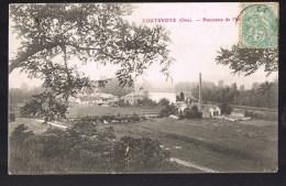 TOUTEVOYE . Panorama De L'Oise . - Gouvieux